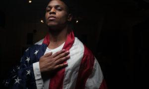 Black Men in America - Brent Richard