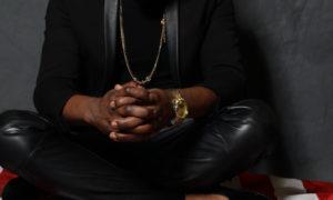 Black Men in America - Terrell Solete