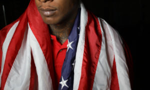 Black Men in America - Lance