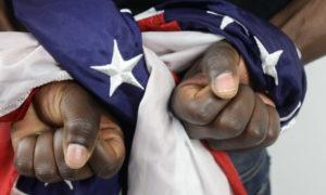 Black Men in America