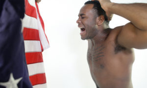 Black Men in America - James Turner
