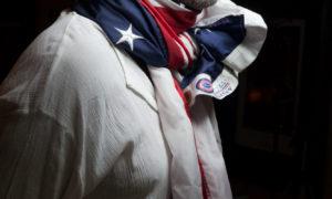 Black Men in America - Michael Hickerson