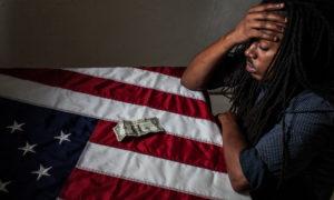 Black Men in America - Ahmad Thomas