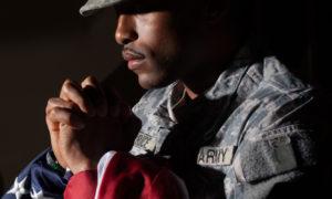 Black Men in America - Rashawn Price