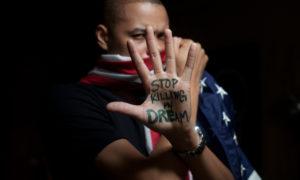 Black Men in America - Darrl Robert