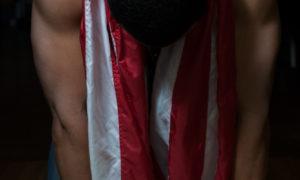 Black Men in America - Richard Kelly