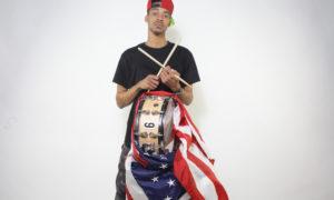 Black Men in America -