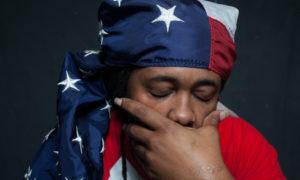 Black Men in America - Josh