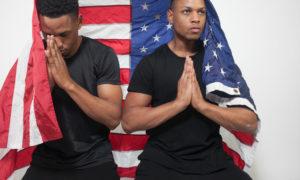 Black Men in America - Clint & Brent Richard